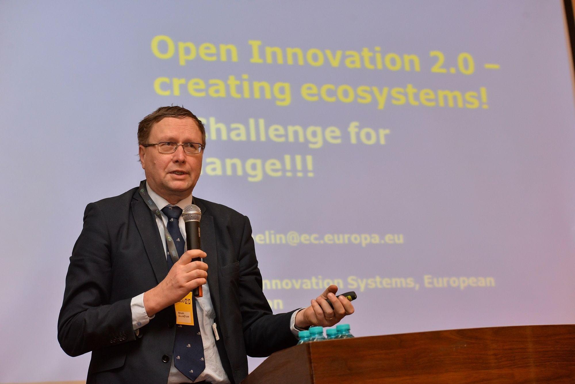 Cluj Innovation Days pune pe tapet două teme majore: medicina digitală și administrația digitală