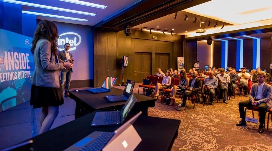 Intel a obținut un profit de 2 miliarde de dolari pe primul trimestru