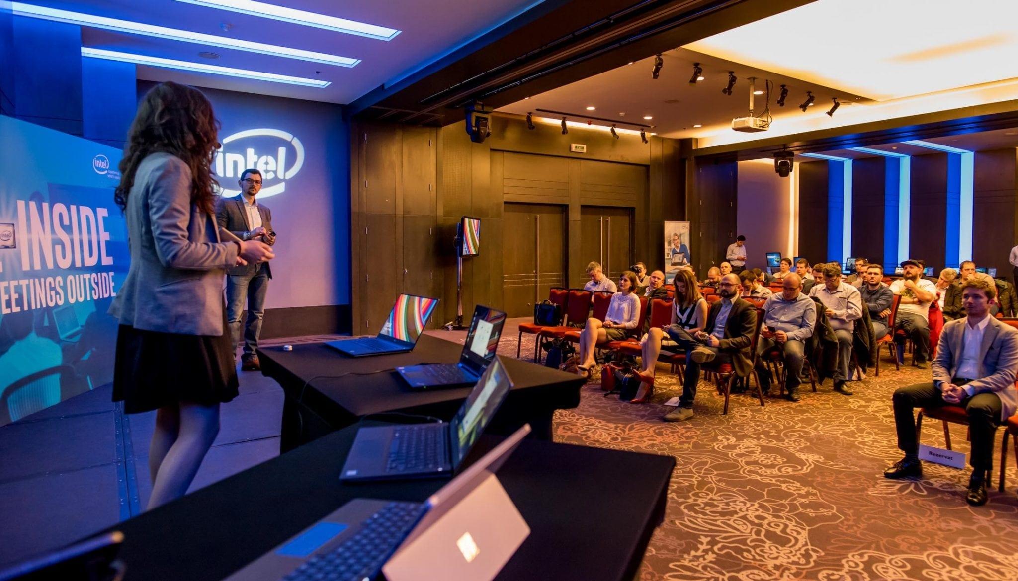 Eveniment Intel (1)