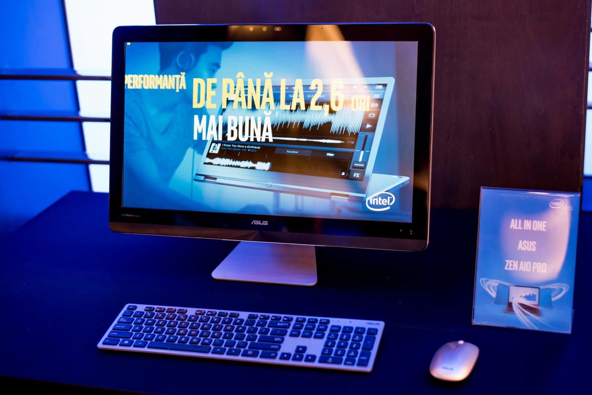 Eveniment Intel (2)