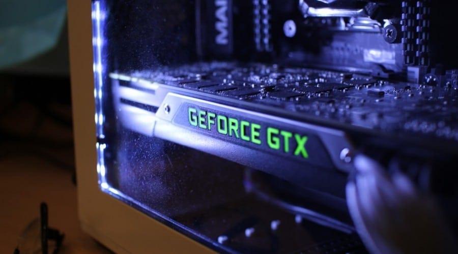 NVIDIA lansează GameWorks SDK 3.1 pentru randare și simulări în timp real