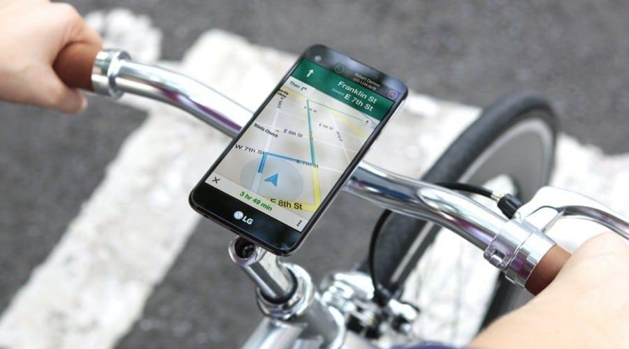 LG a început livrările de smartphone-uri din seria X
