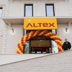 Altex a înregistrat în 2015 o cifră de afaceri de 433 milioane de euro
