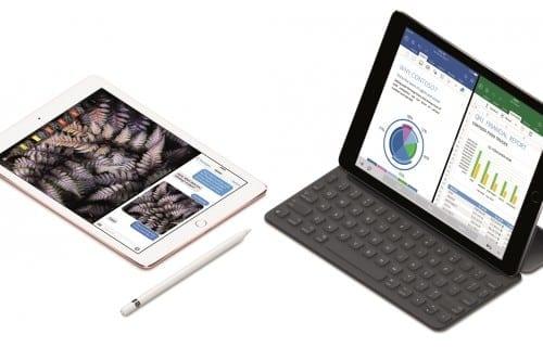 Noul iPad Pro măsoară 9,7 inchi, ecranul Retina dispune de tehnologia True-Tone