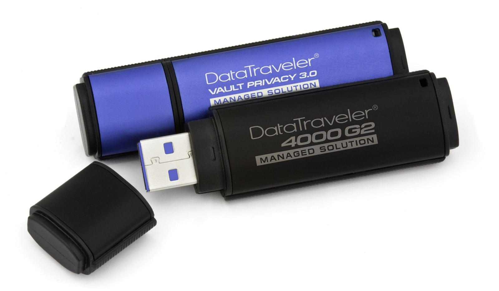 Kingston Digital a introdus două stick-uri USB securizate, dedicate corporațiilor și instituțiilor