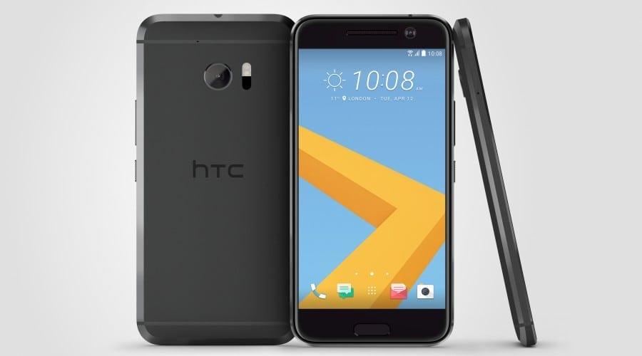 HTC 10 disponibil la precomandă la Vodafone