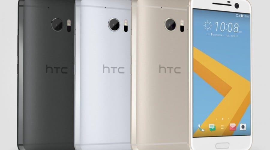 HTC 10 intră în scenă