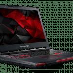 Acer lansează notebook-ul Predator X, pregătit pentru realitatea virtuală