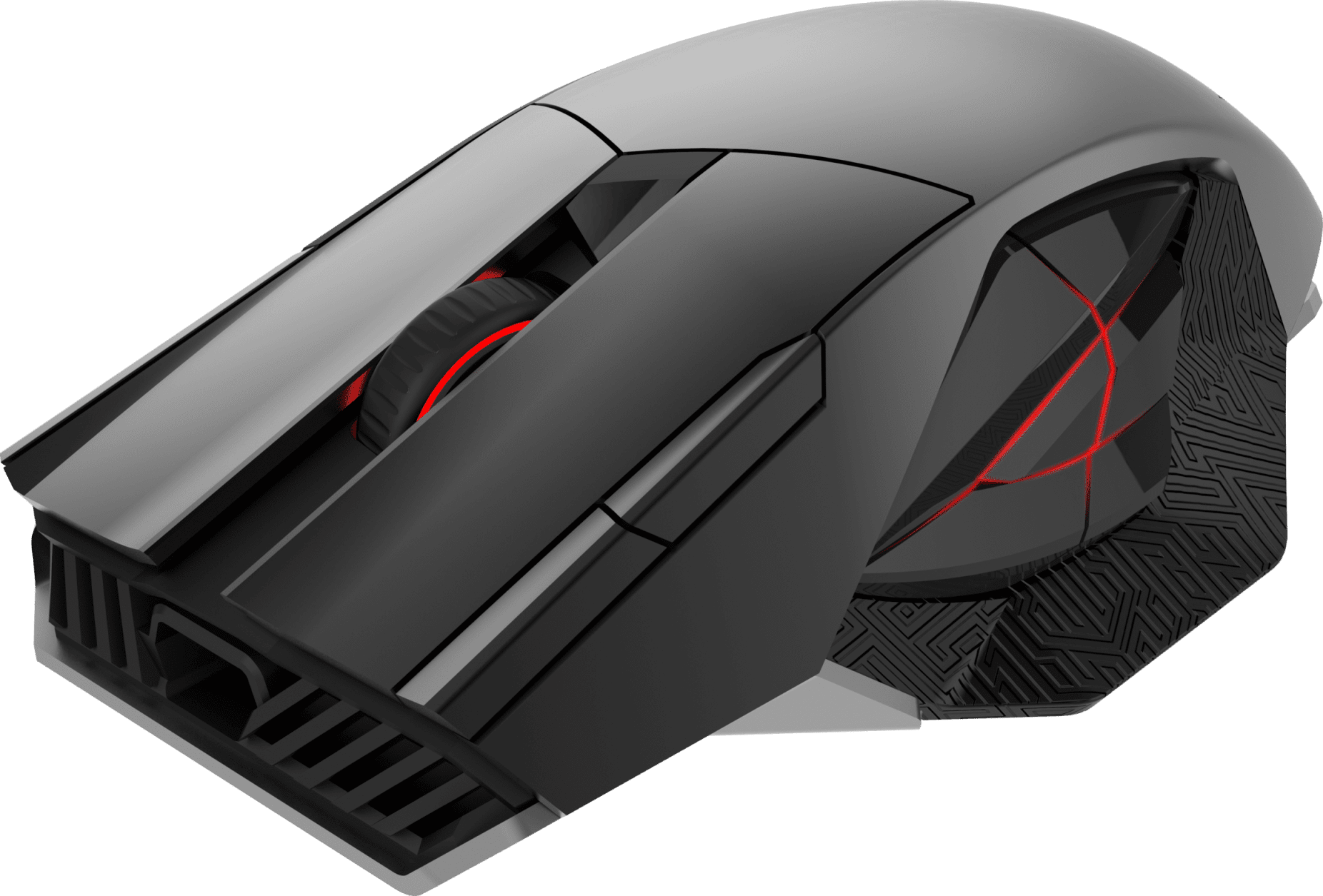 ASUS Republic of Gamers a anunțat noul mouse Spatha