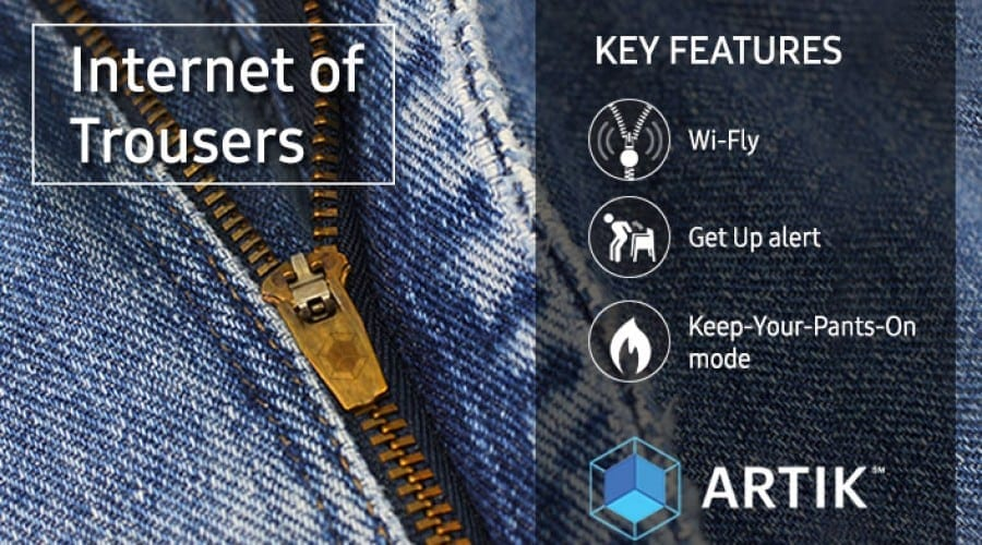 Fashion statement: Samsung prezintă cele mai inovative dispozitive purtabile
