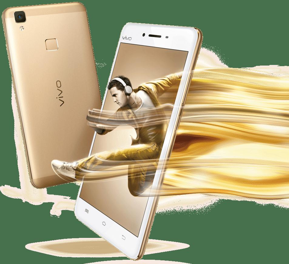 Vivo a prezentat smartphone-urile V3 și V3Max