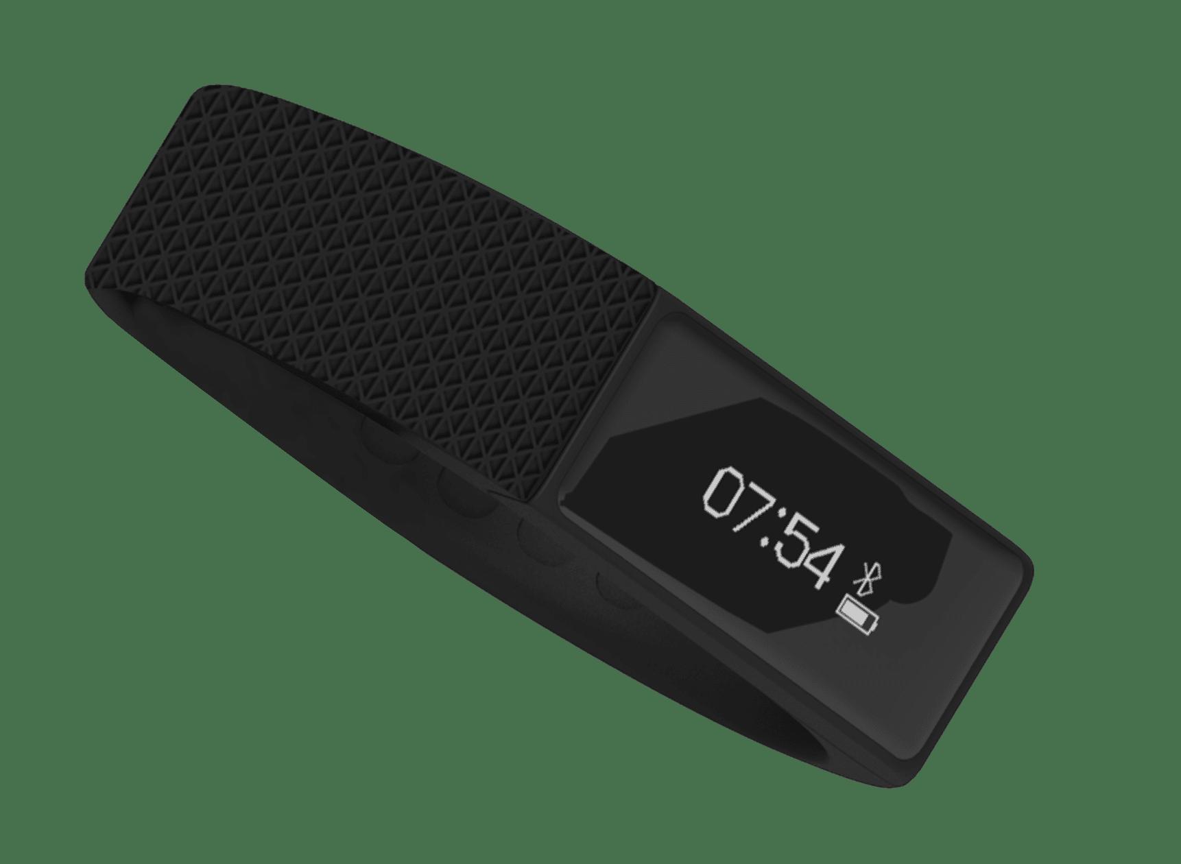 Evolio LinkFit, un gadget purtabil util și accesibil
