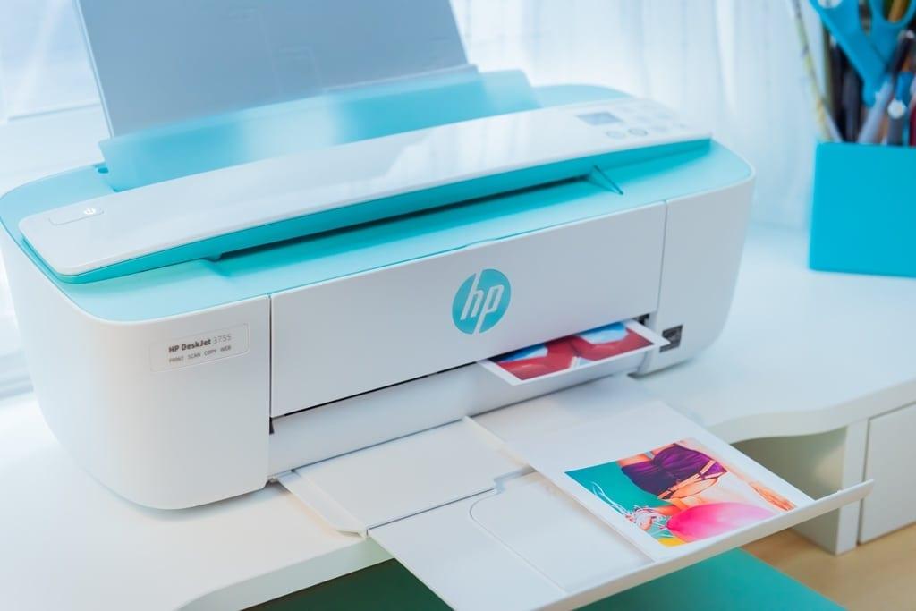 HP a lansat cel mai mic echipament DeskJet All-in-One din lume