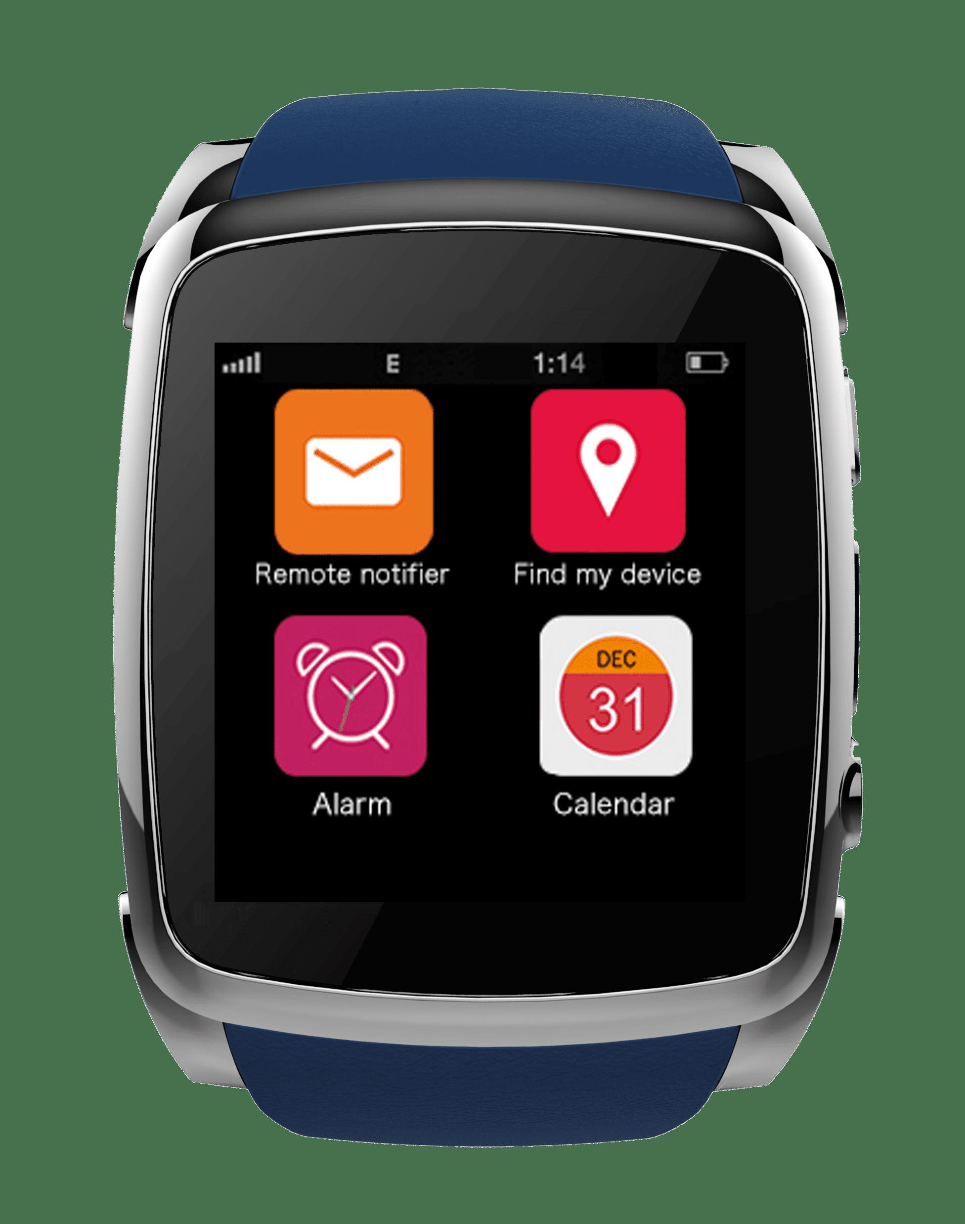 Evolio X-watch Pro (5)