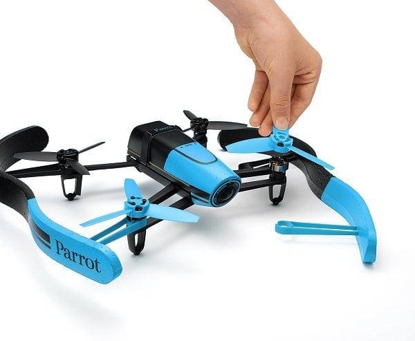 Falcon Electronics dorește dublarea vânzărilor de drone până în 2017