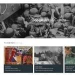 Google Arts & Culture, noua casă a colecțiilor de artă din toată lumea