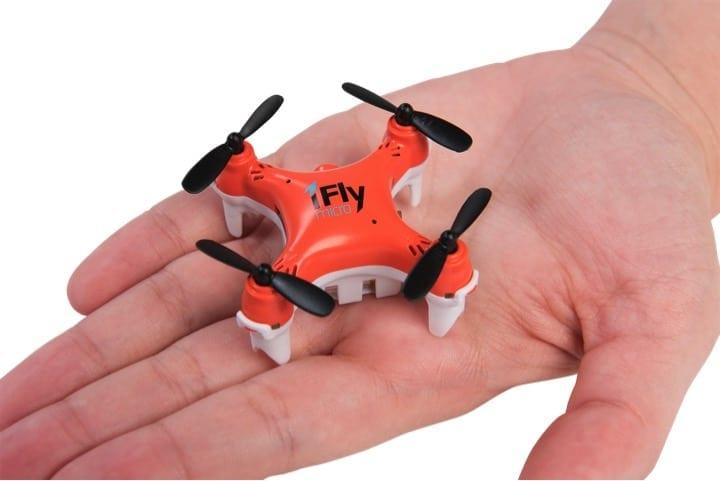 iFly Micro 3