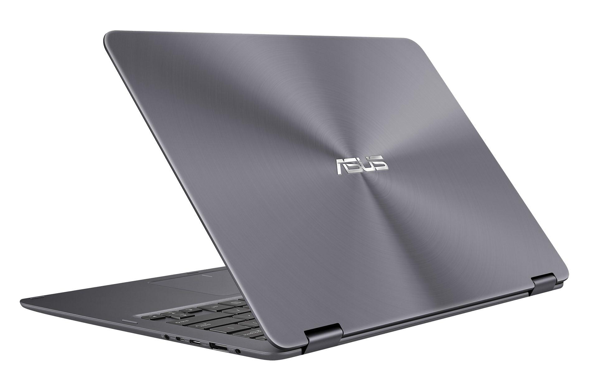 ASUS ZenBook Flip UX360 (3)