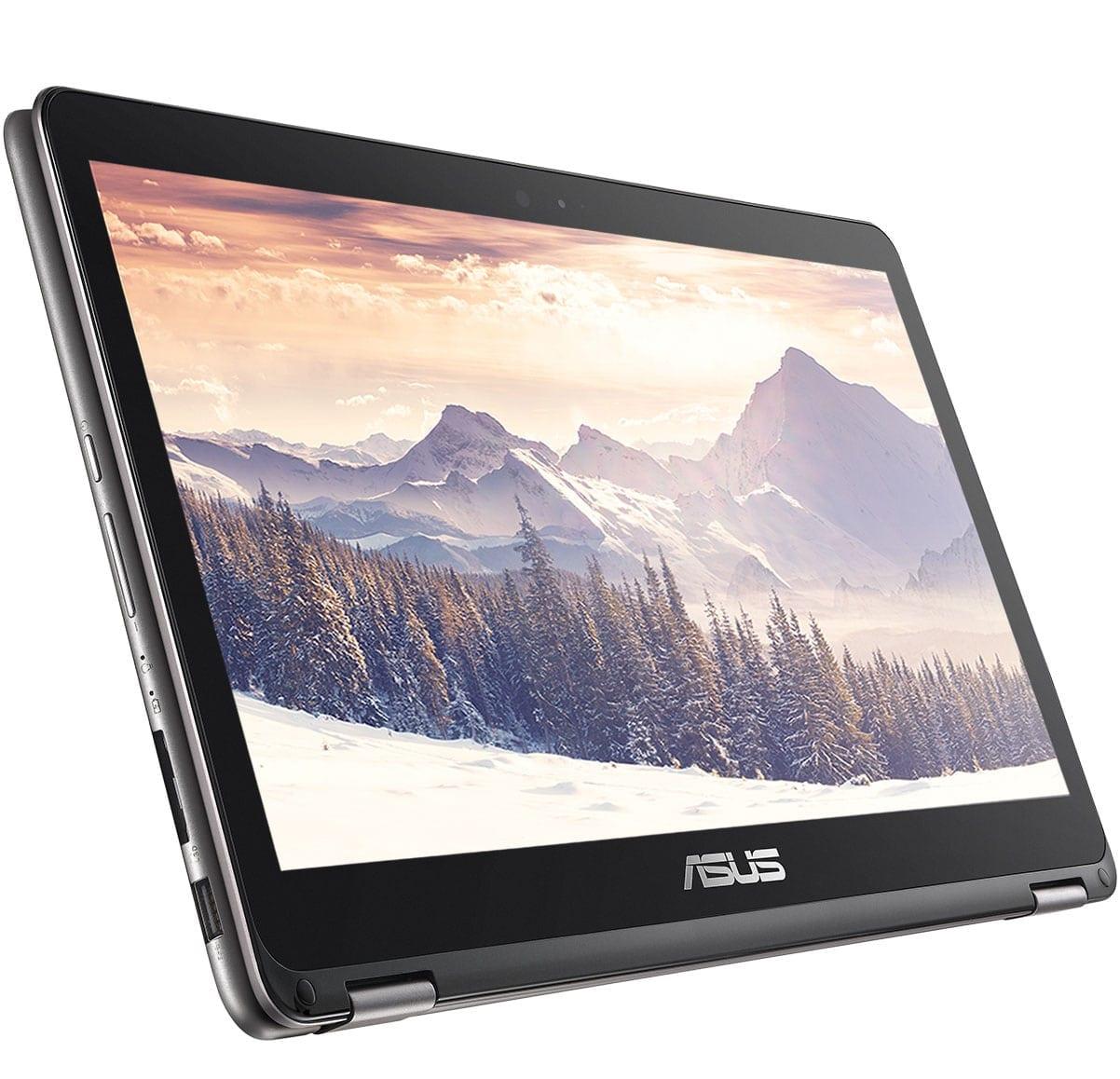 ASUS ZenBook Flip UX360 (6)