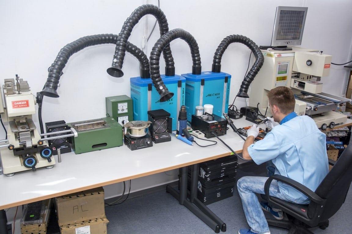 Depanero: 20% din intrările în service ale aparatelor defecte pot fi evitate, dacă acestea sunt utilizate corespunzător