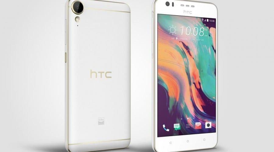 HTC prezintă noul smartphone Desire 10, cu variantele pro și lifestyle
