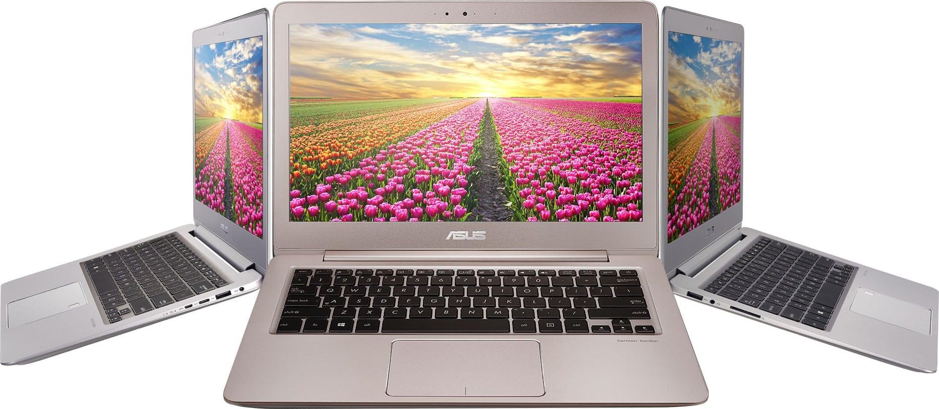 ASUS ZenBook UX330UA este disponibil în România