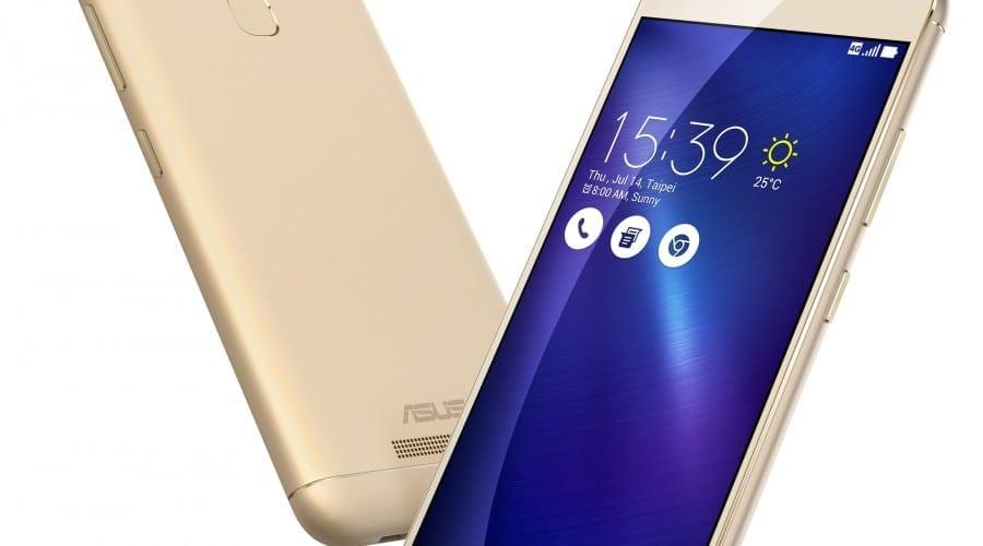 ASUS a lansat în România noua familie de telefoane inteligente ZenFone 3