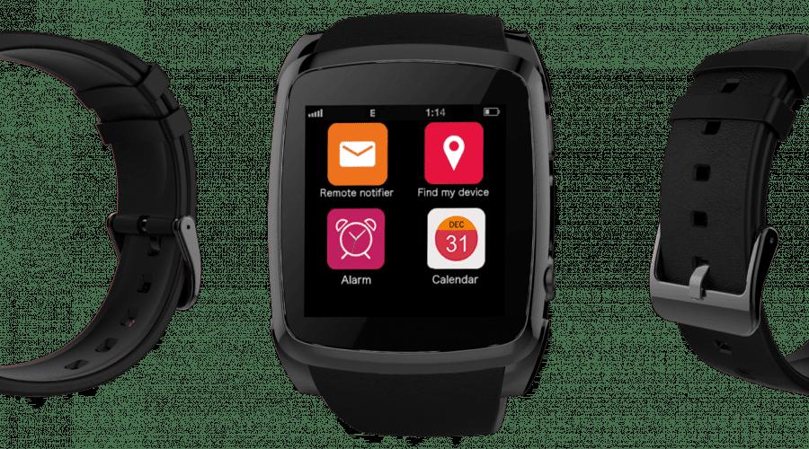 Evolio X-Watch Pro: Mai pro, mai smart
