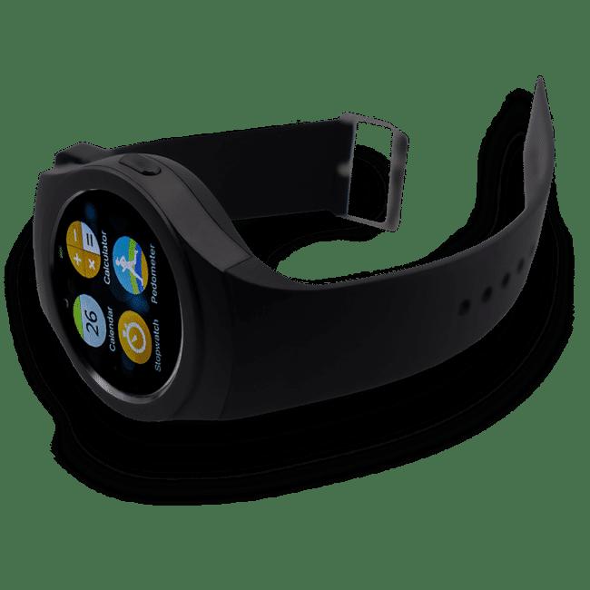 Evolio prezintă ceasul inteligent X-Watch S