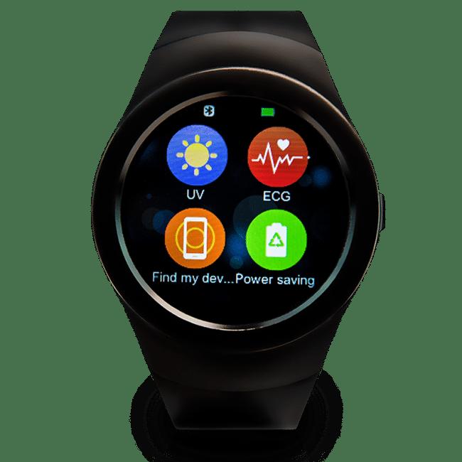 evolio x-watch s smart watch