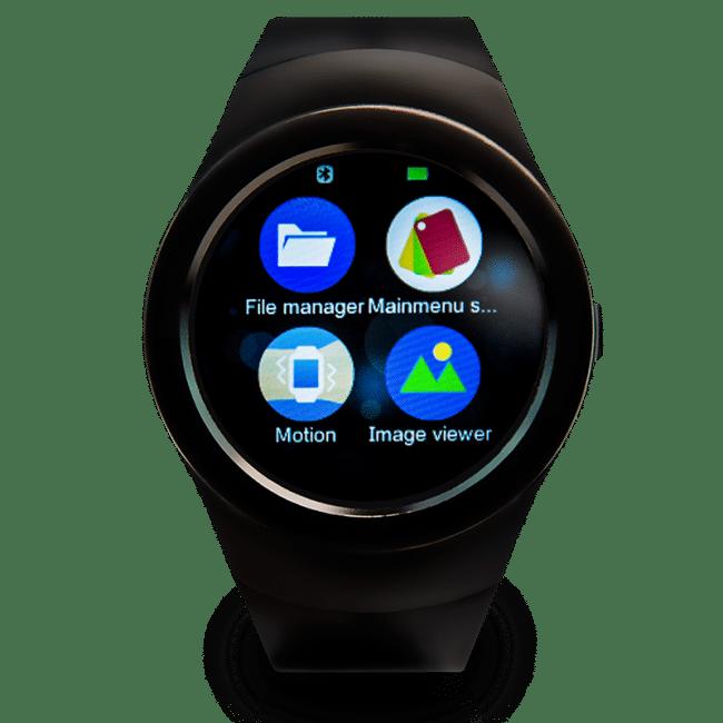 evolio- x-watch s