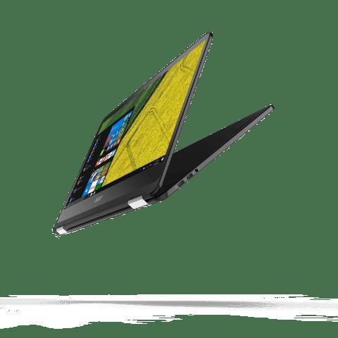 Acer Spin 7 și Spin 5 disponibile pe piață