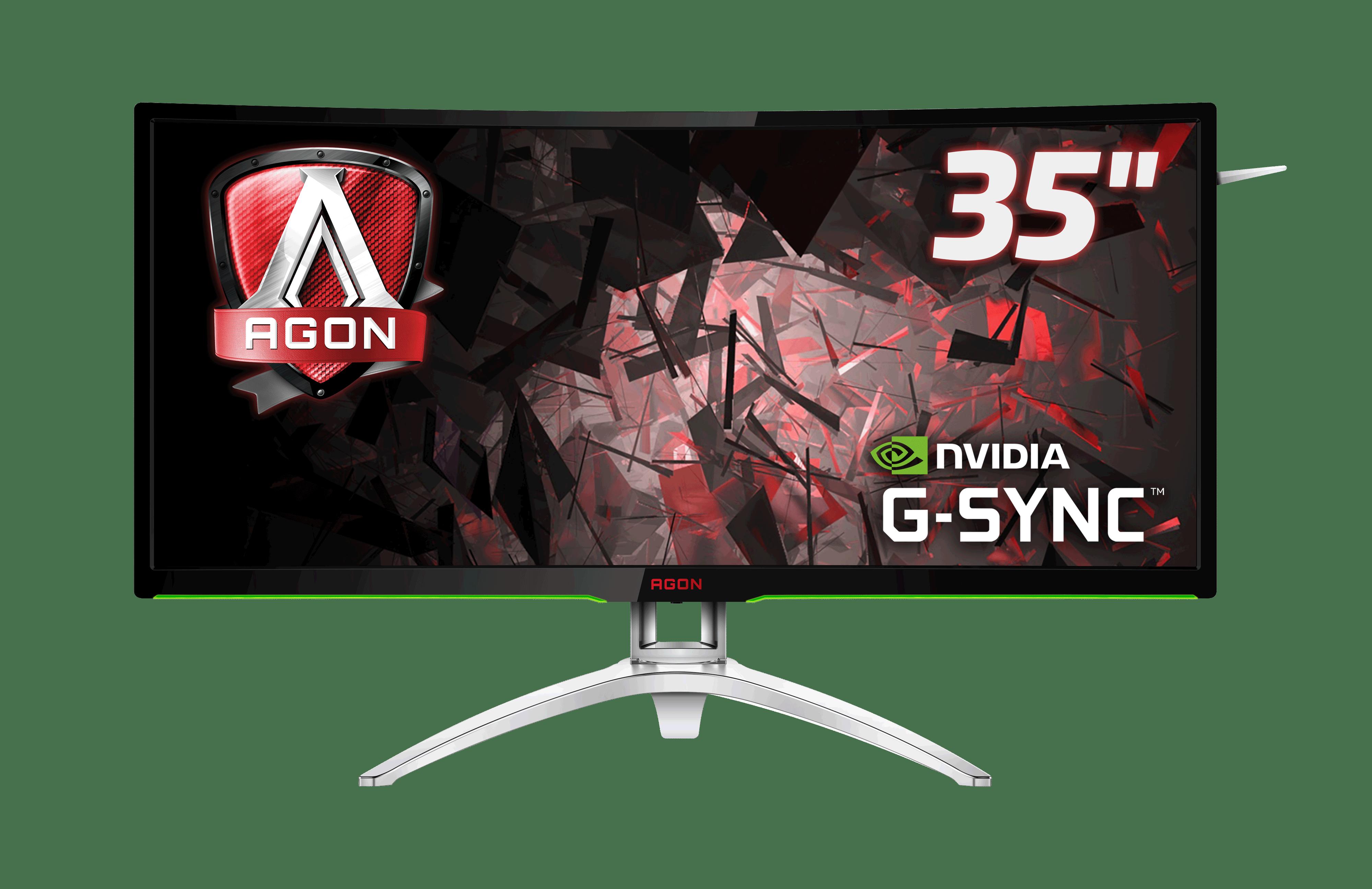 AOC lansează un nou monitor premium pentru gamerii profesioniști