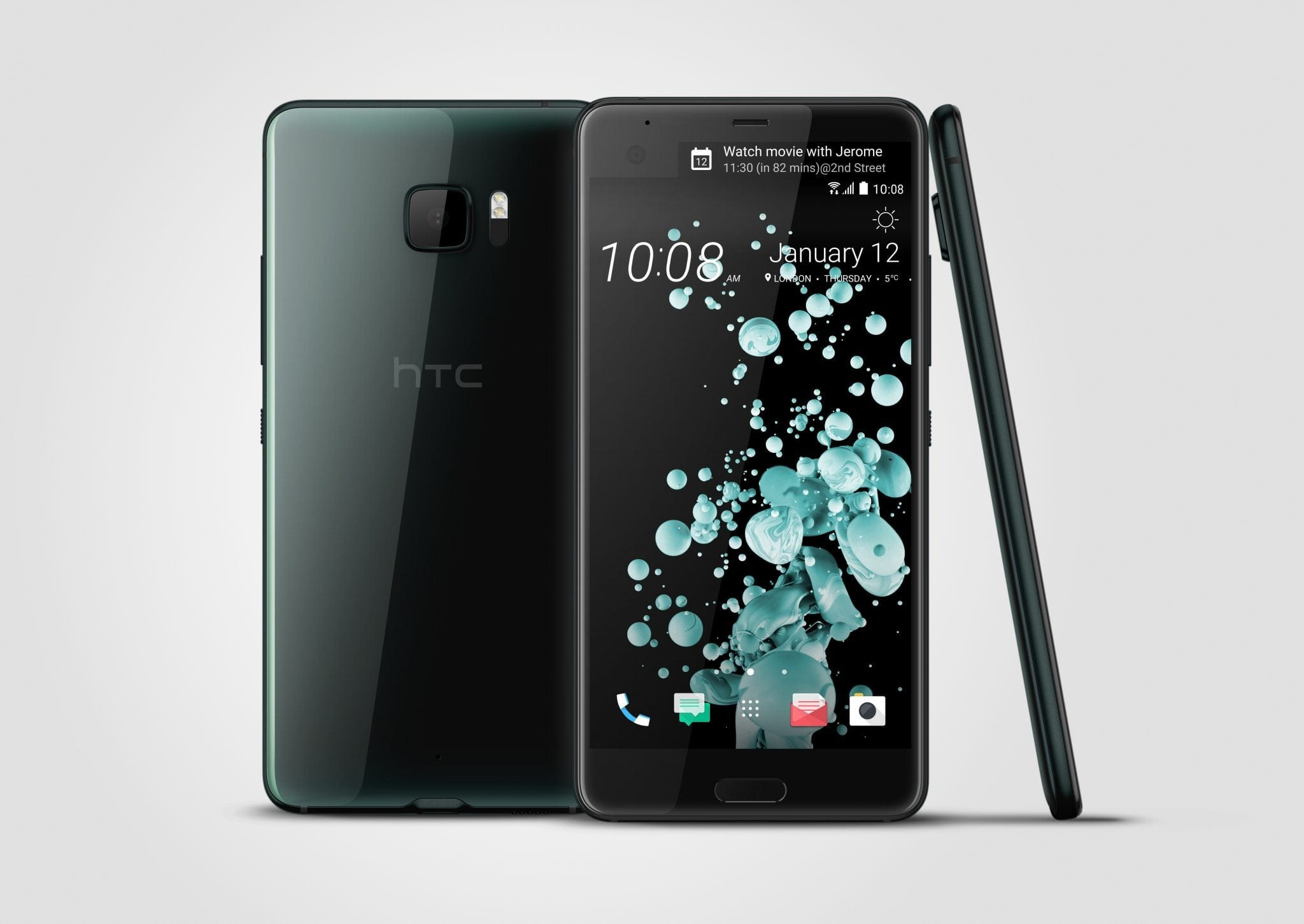 HTC U Ultra_Brilliant Black (1)