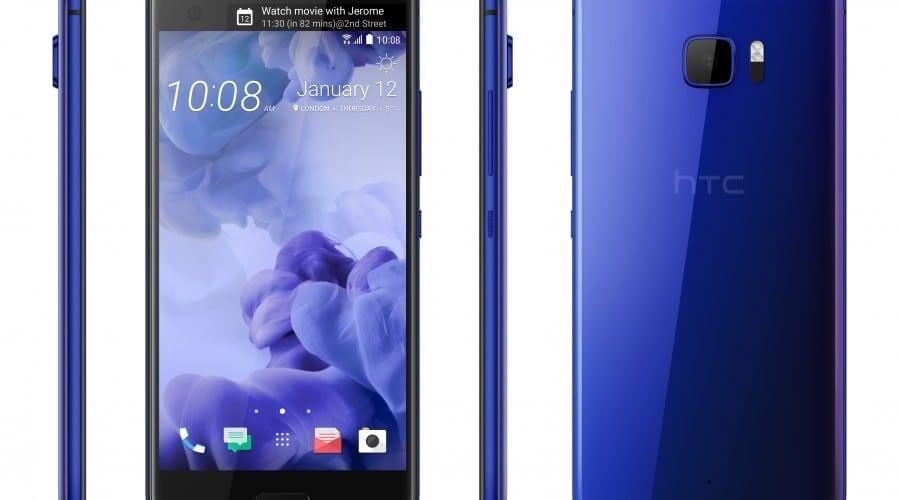 HTC prezintă smartphone-urile U Ultra și U Play