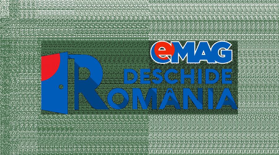 """eMAG lansează programul """"Deschide România"""", prin care susține micii producători români"""