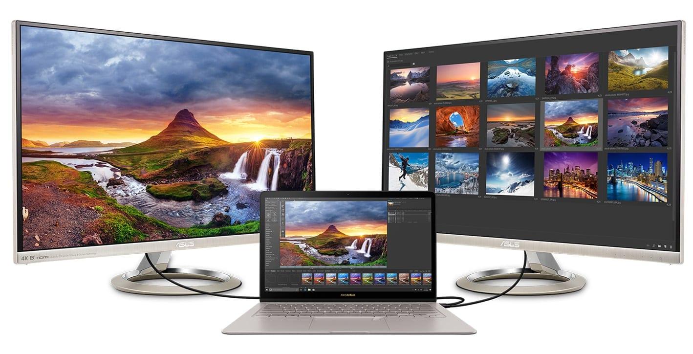 ASUS a anunțat ZenBook 3 Deluxe
