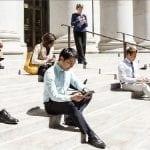Cisco: Traficul de date pe dispozitive mobile va crește de 7 ori până în 2021, iar numărul utilizatorilor de telefoane mobile va fi mai mare decât a celor conectați la apă curentă