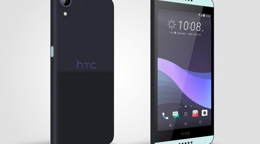 HTC anunță lansarea smartphone-ului HTC Desire 650