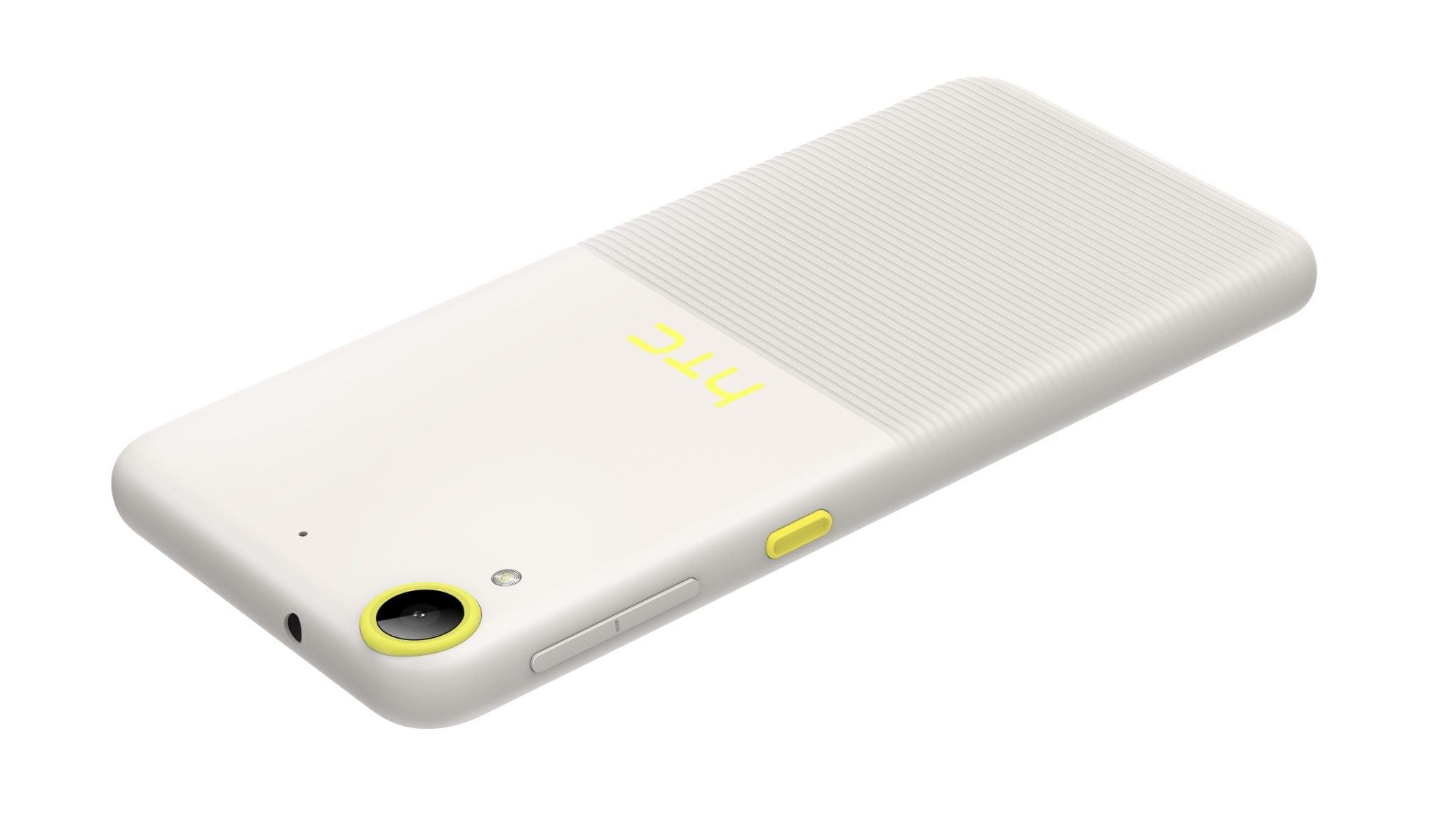 HTC Desire 650 Lime Light(2)