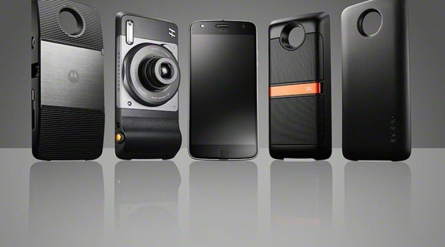 Lenovo Moto Z Play disponibil în oferta Digi Mobil
