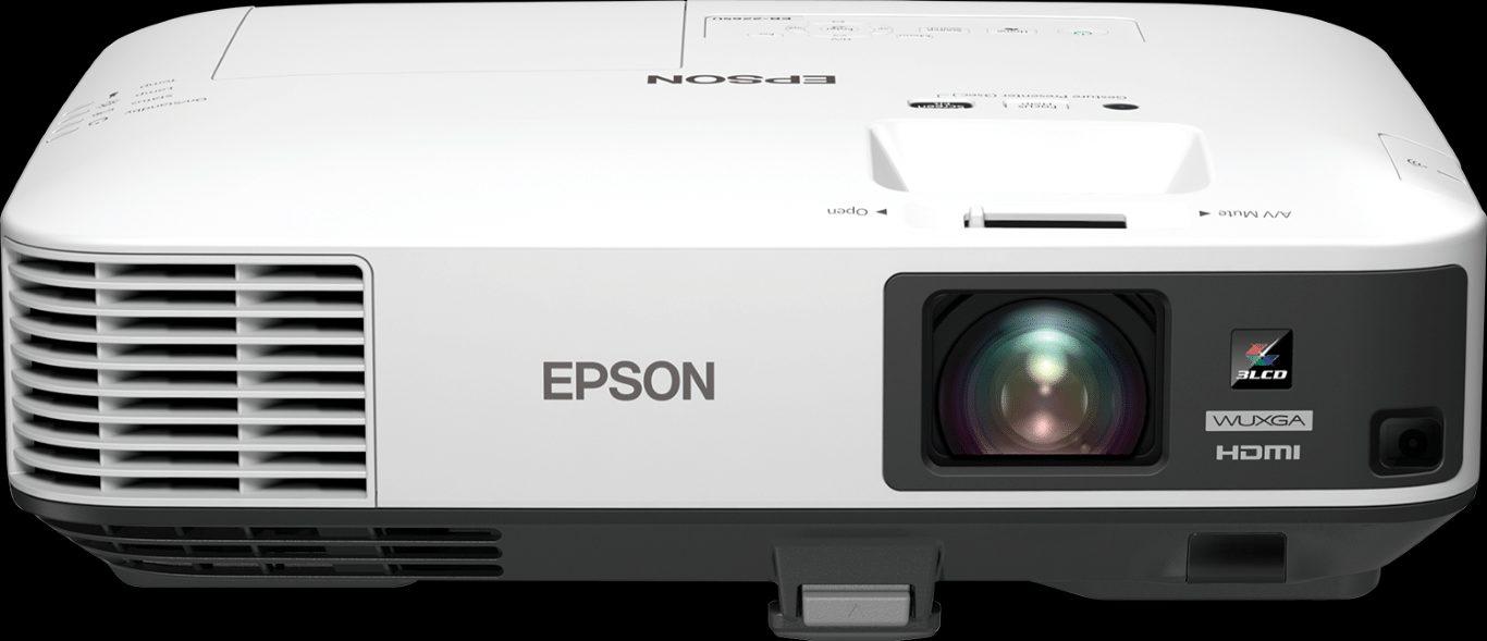 Epson introduce 28 de proiectoare cu funcții smart pentru școli și companii