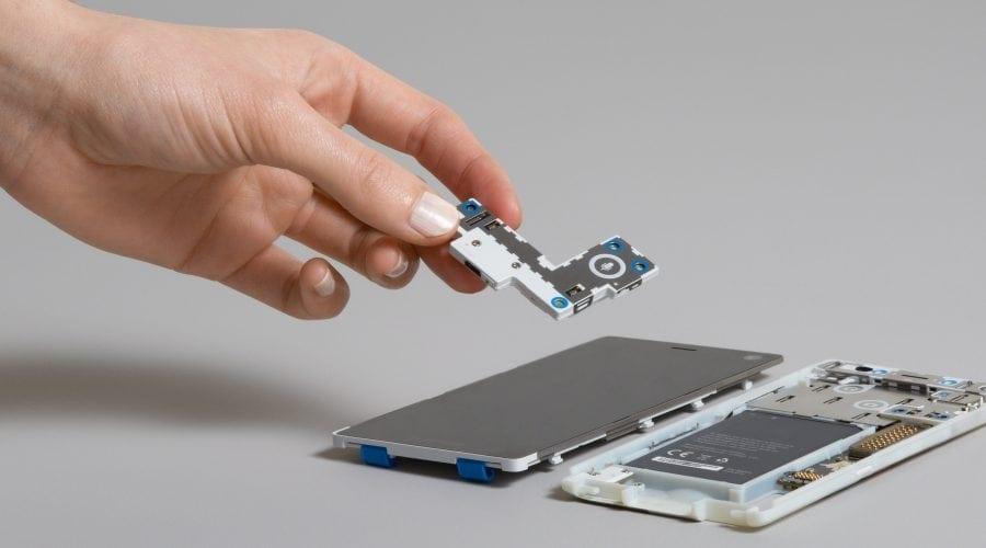 Fairphone FP2 review: test de laborator cu smartphone-ul modular