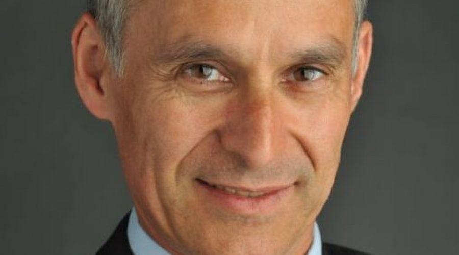 Francois Bornibus nou președinte Lenovo EMEA