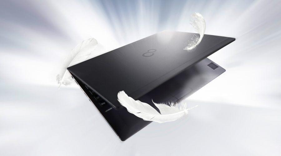 Fujitsu lansează notebookurile Lifebook U937 și S937