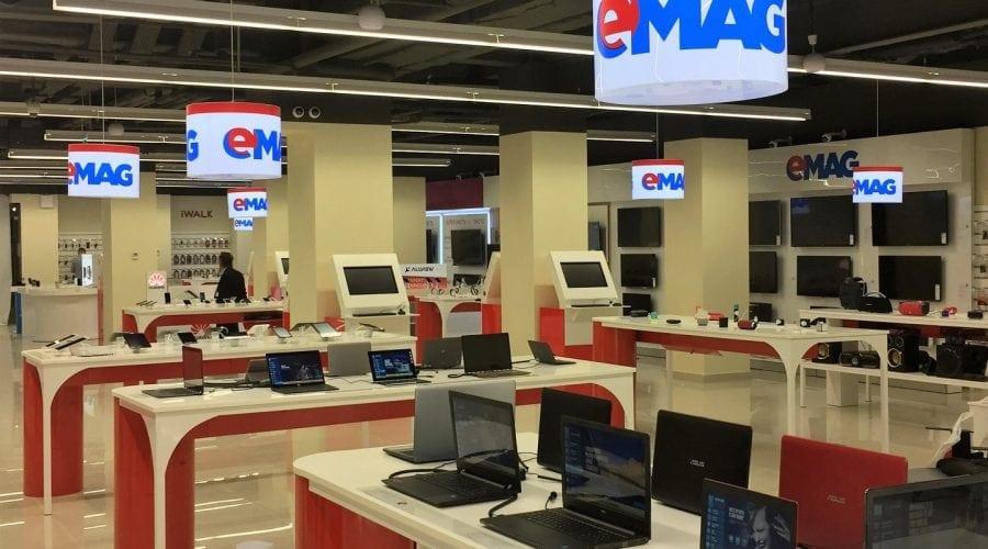 eMAG ia parte la alianța marketplace-urilor europene