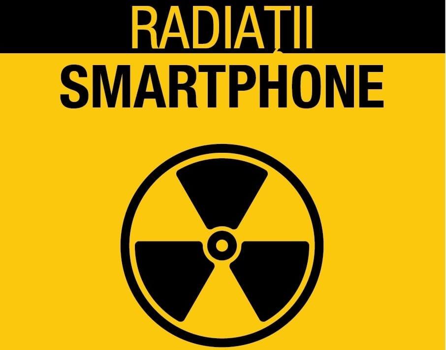 Radiații pe smartphone: un nou testul controversat