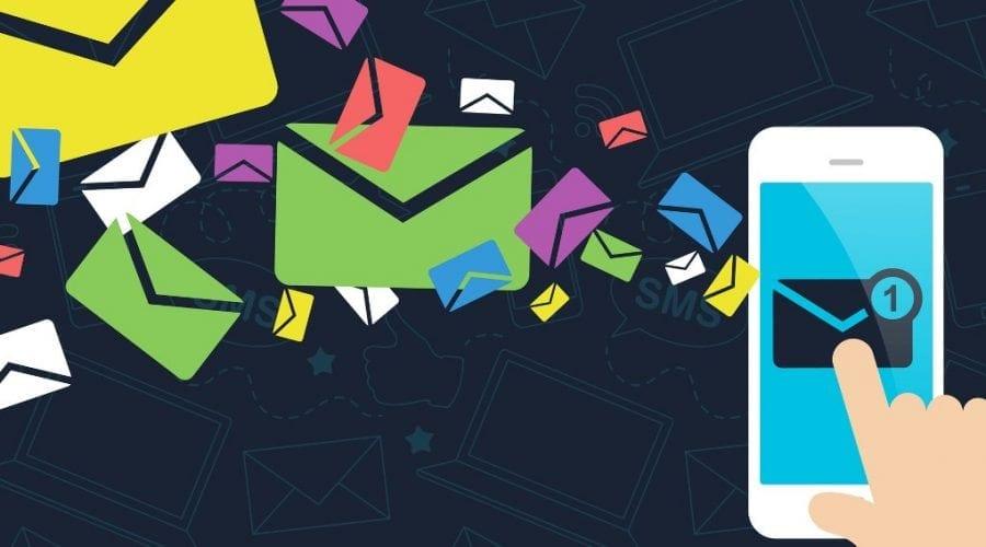 Email de business: Airmail, Dispatch, Spark, Outlook, BlueMail, MailDroid în test