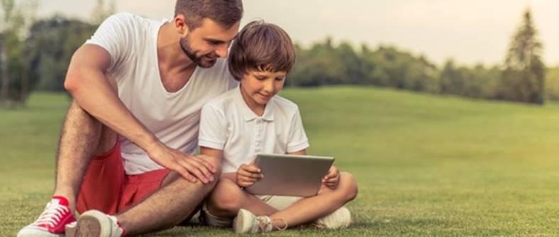 Viteza medie de download date internet fix înregistrează o creștere de peste 70%