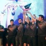 România va fi reprezentată de două echipe în etapa următoare a ROG MASTERS 2017